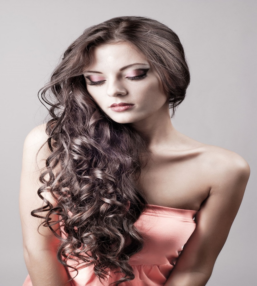 Beautiful Long Stylish Hair!
