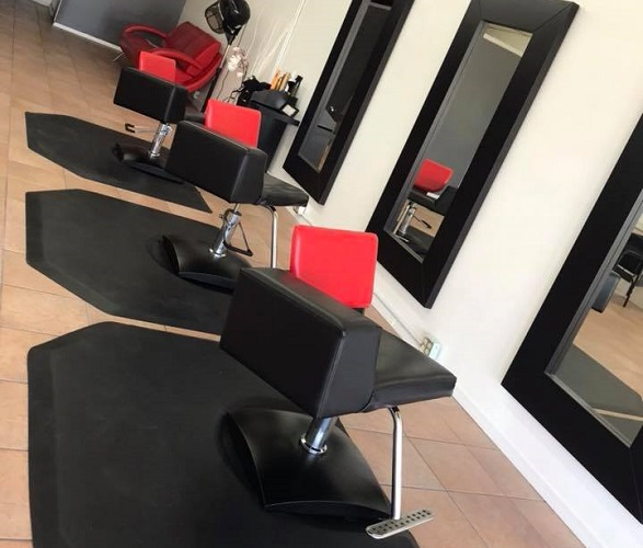 Coronavirus/Covid19 update: Beauty & The Barber Hair Salon in open again in Cocoa Beach!