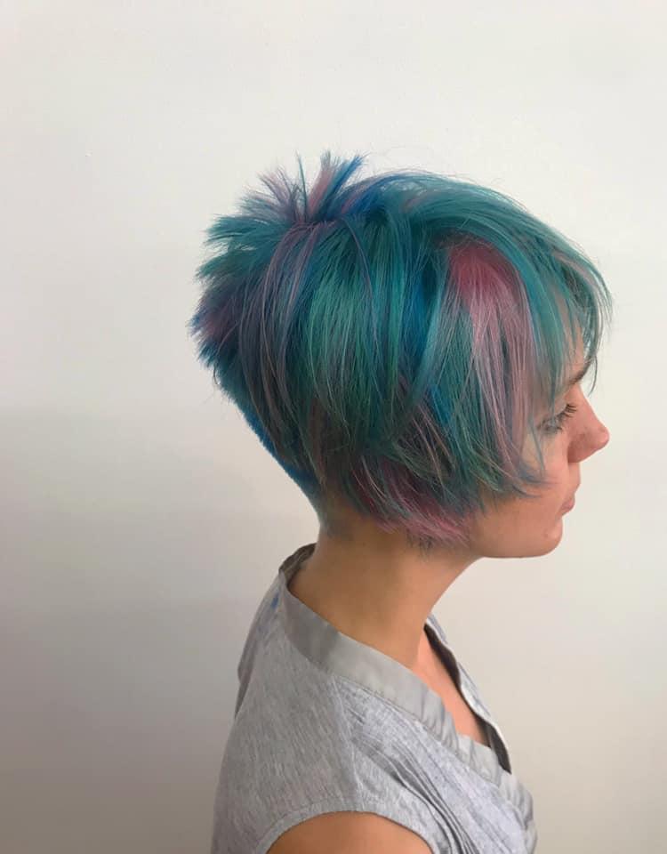 Hair colors for women in Cocoa Beach Hair Salon