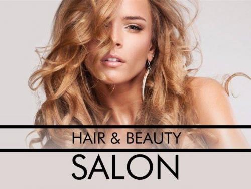 HAIR AND BEAUTY SALON IN COCOA BEACH FLORIDA