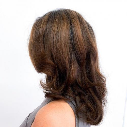 Hair straight at cocoa beach hair salon