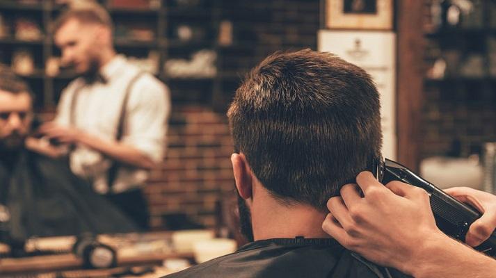 Barber Special!