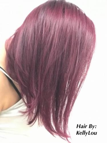 BEAUTIFUL VIOLET COLOR AND CUT IN COCOA BEACH FLORIDA